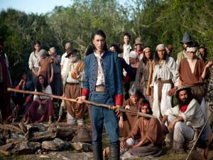 Foto_1 - Artigas - ator Jorge Esmoris - foto German Luongo