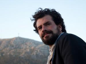 Foto_3_Artigas - ator Rodolfo Sanchez - foto German Luongo